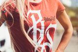 Babystaff T-Shirt Isma Rosa