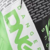 DNGRS Hoodie LogoGreen