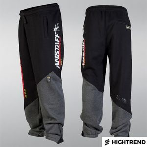 Amstaff Sweatpants Rider Black