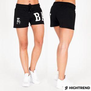 Babystaff Shorts Beva Black