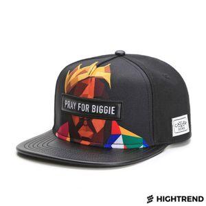 Cayler & Sons Cap Bigasso Black
