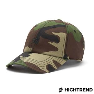Cayler & Sons Small Icon Curved Cap Camo