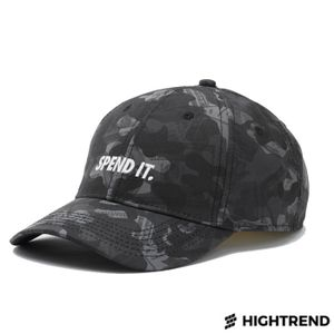 Cayler & Sons Spend It Curved Cap