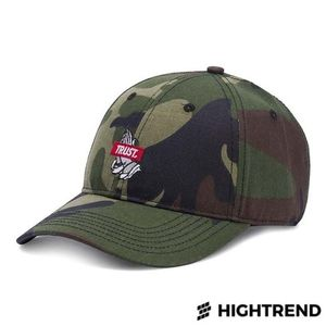 Cayler & Sons Trust Curved Cap Woodland