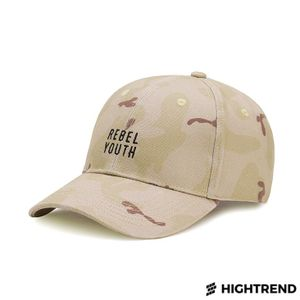 Cayler & Sons Youth Curved Cap Desert Camo