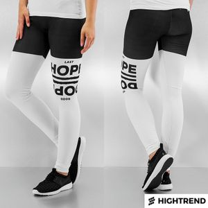 Dangerous Leggings Hope Dope Black