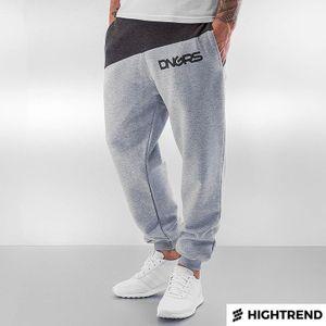 Dangerous Sweat Pants Hardcore Grey