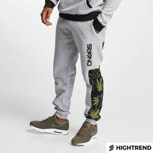 Dangerous Sweat Pants Health Grey