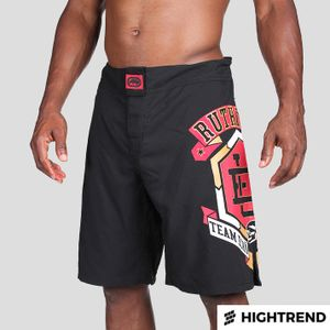 Ecko MMA Shorts Ruthless Black