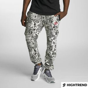 Ecko Sweatpants Comic Allover
