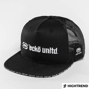 Ecko Unltd Snapback Clifton Black