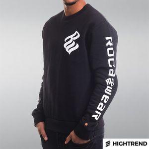 Rocawear Crewneck Black