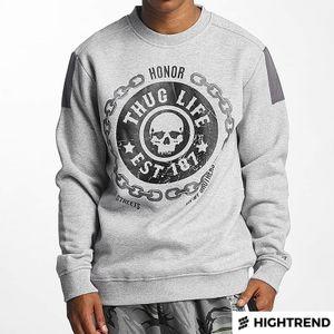 Thug Life Sweater Barley