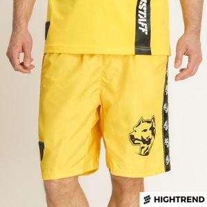 Amstaff Shorts Antar Yellow