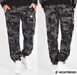 Amstaff Sweatpants Rezzo Camouflage