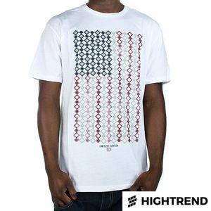 Ecko Unltd Makers Takers T-Shirt White