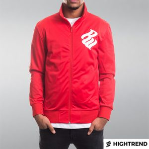 Rocawear Track Jacket Red