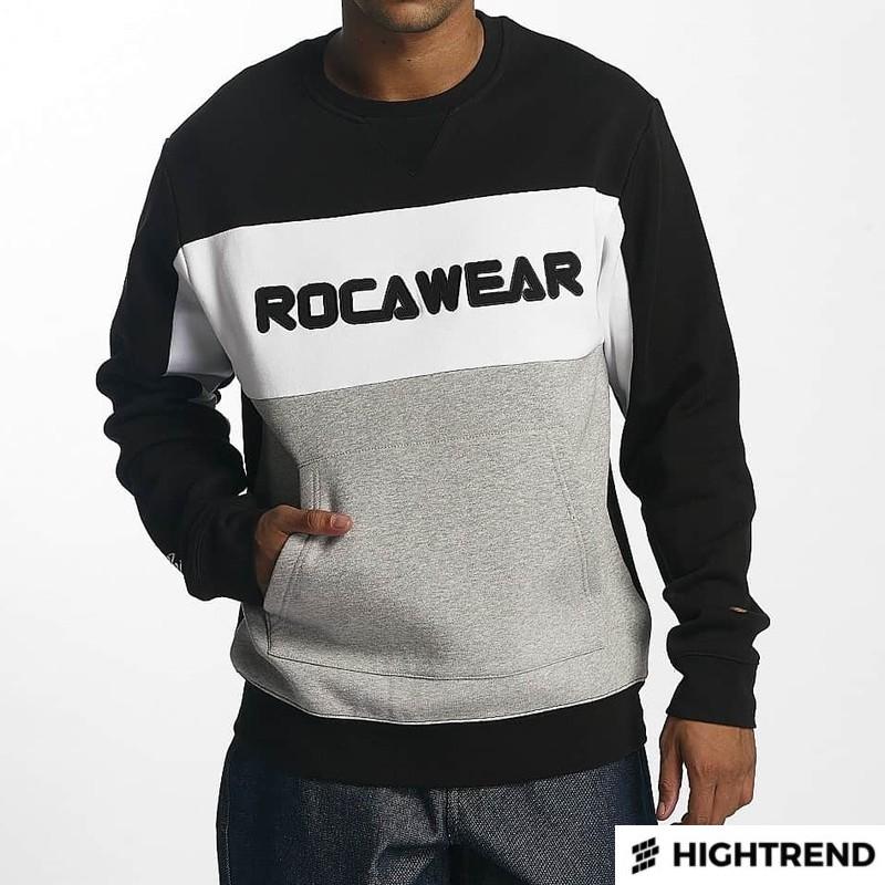 f798f9074 Rocawear Black Ilias Hoodie | Hightrend.eu
